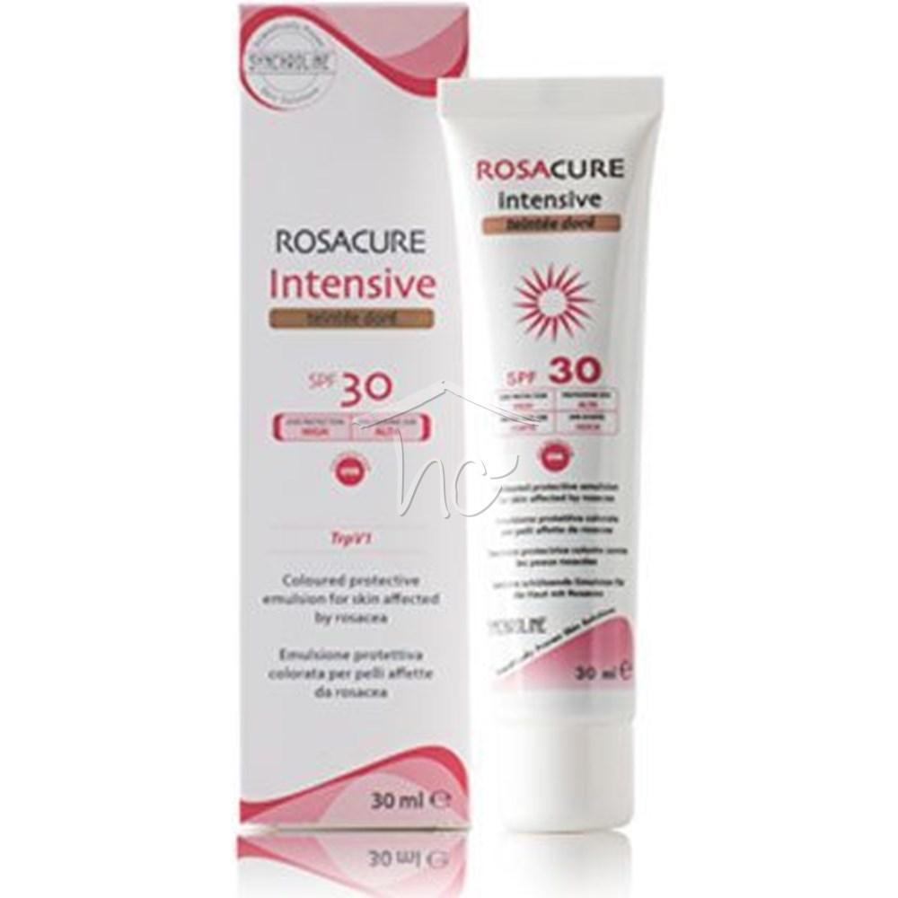 Rosacure Intensive Cream SPF30 - Teintee Dore - Προστατευτικό ... 6e4aa45ba42