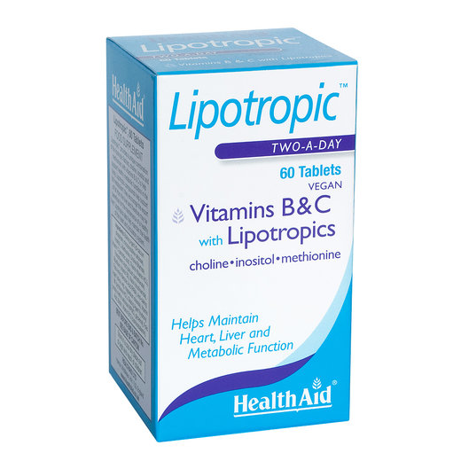 -46%. HEALTH AID. Lipotropics with B   C Prolonged Release tablets 60 s a1815b5281d