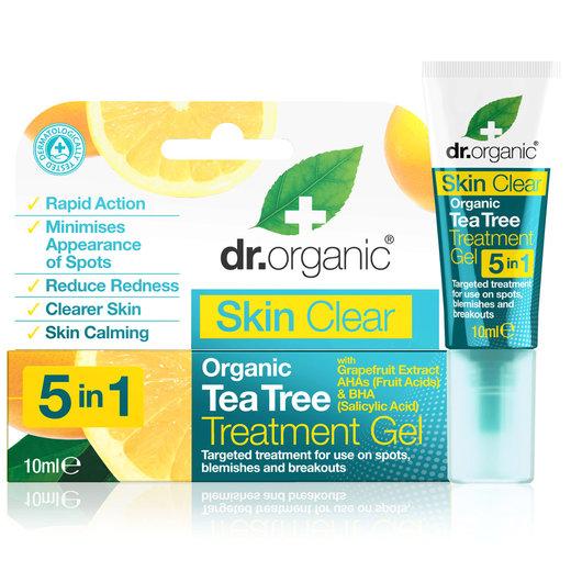 DR  ORGANIC Προϊόντα Περιποίηση Προσώπου - Health Corner